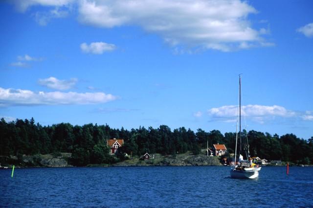 Zdjęcia: Nynashamn, Nynashamn, SZWECJA