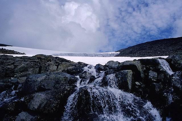 Zdjęcia: pod Kebnekaise, Lappland, SZWECJA