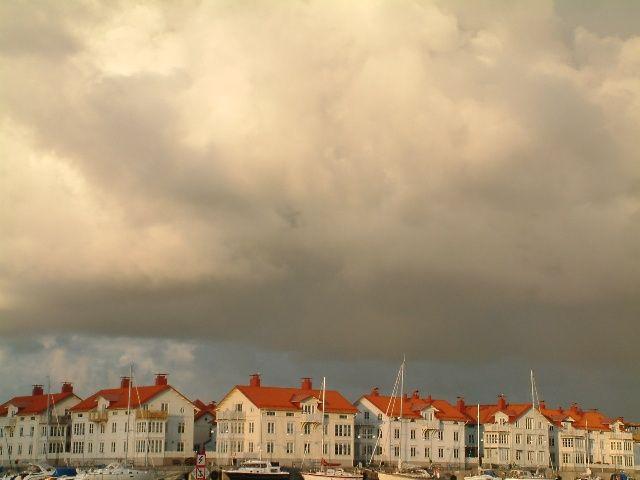 Zdj�cia: Marstrand, GdzieTecza?, SZWECJA