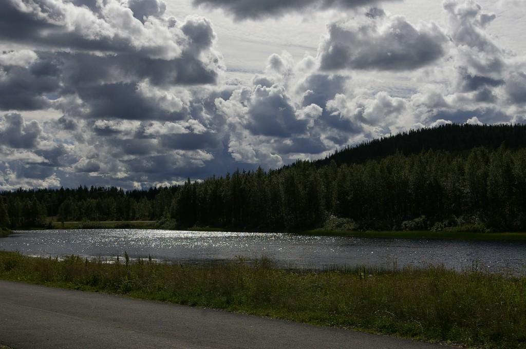 Zdjęcia: Gallivare, Laponia, Lapland, SZWECJA