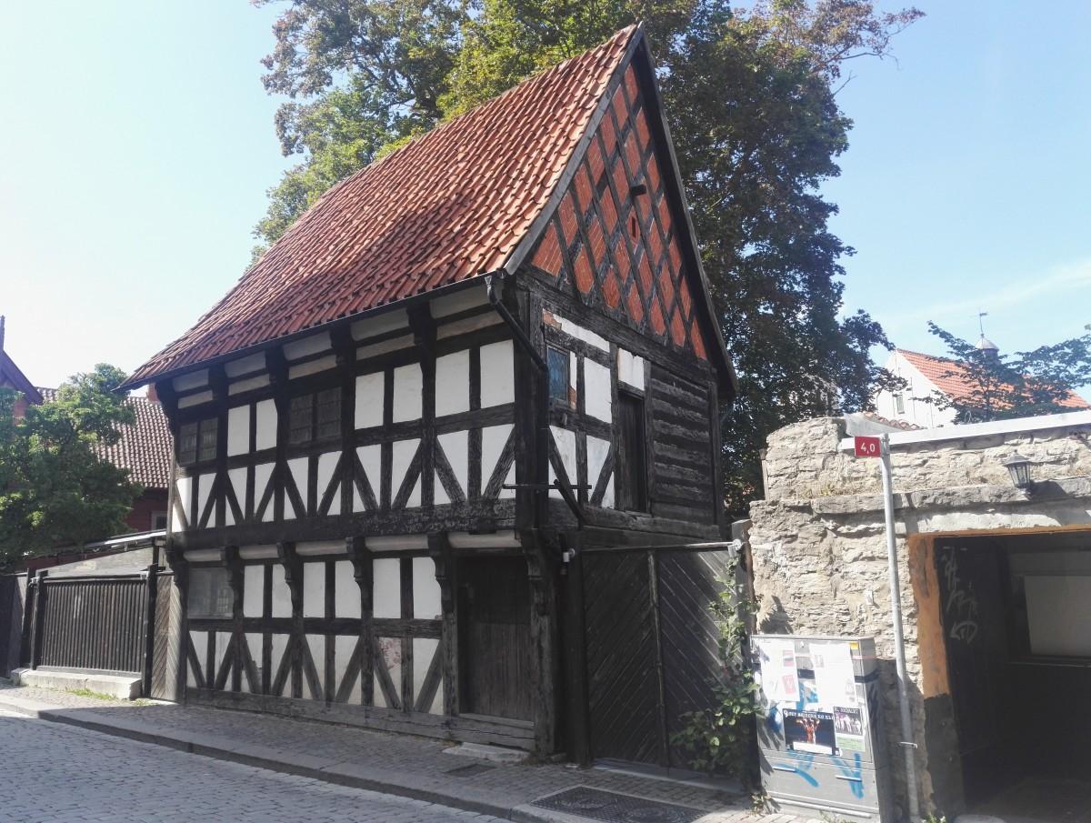 Zdjęcia: Visby, ., Gotlandia, SZWECJA