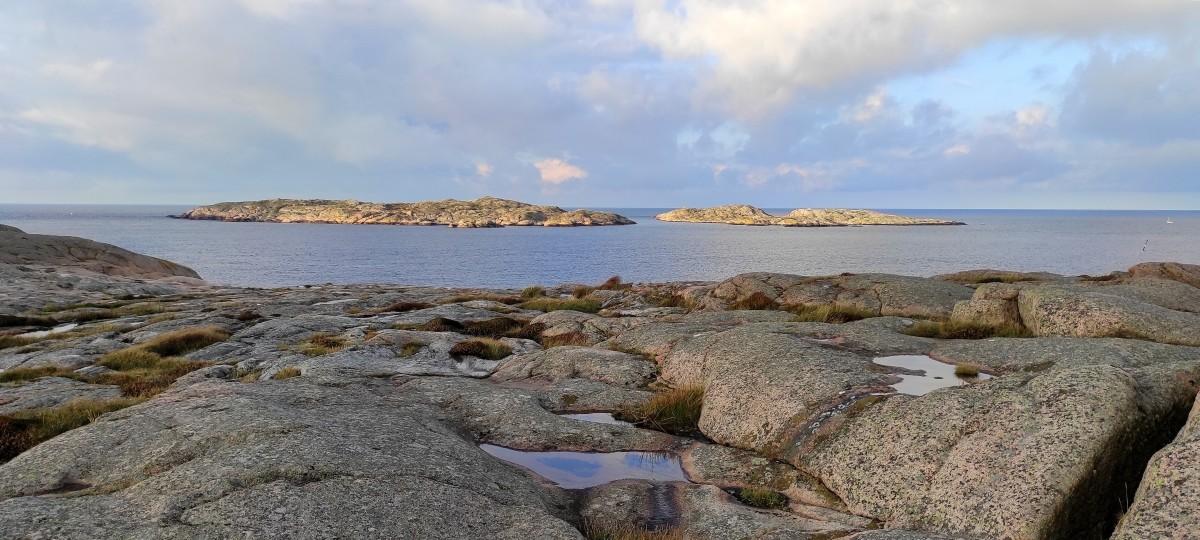 Zdjęcia: Smögen, Vastra Gotaland, Wybrzeże szkierowe zachodniej Szwecji, SZWECJA