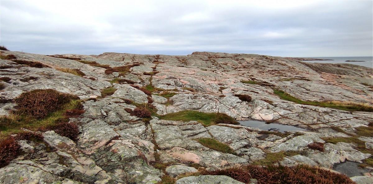 Zdjęcia: Vastra Gotaland, Surowy krajobraz zachodniej Szwecji, SZWECJA