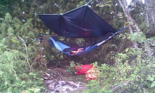 Zdjęcie SZWECJA / Karlskrona / Torsnas / Mój obóz w Szwecji