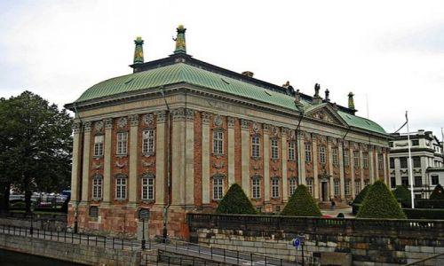Zdjęcie SZWECJA / SZTOKHOLM / SZTOKHOLM / WENECJA PÓŁNOCY