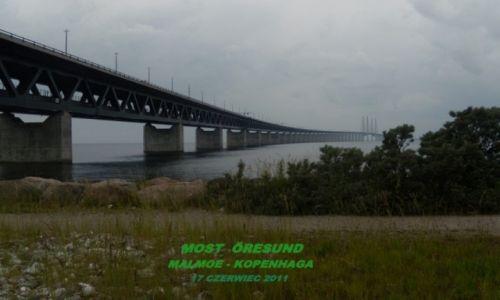 Zdjecie SZWECJA / Skane lan / Malmoe / Rowerem po Szwecji