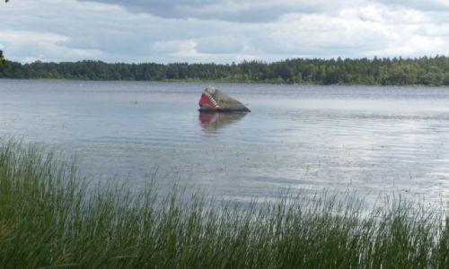 Zdjęcie SZWECJA / Kronobergs lan / Tingsryd / Rowerem po Szwecji
