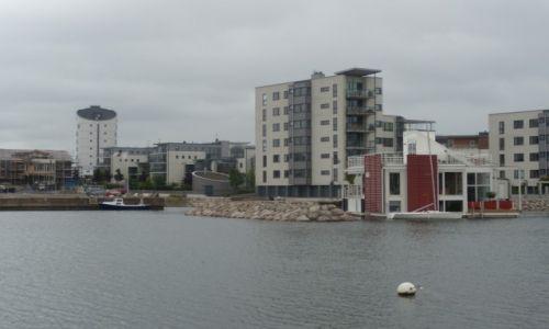Zdjęcie SZWECJA / Kalmar lan / Kalmar / Wyprawa rowerowa po Szwecji