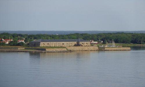 Zdjęcie SZWECJA / Blekinge lan. / Karlskrona / Rowerem po Olandii, Gotlandii, Faro i Półwyspie Skandynawskim kawałek.