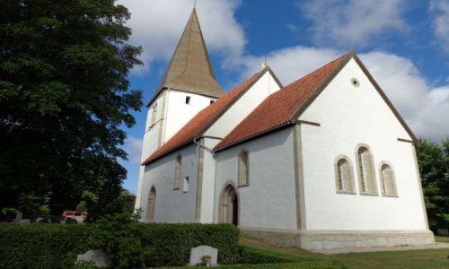 Zdjęcie SZWECJA / Olandia / Egby / Rowerem po Olandii, Gotlandii, Faro i Półwyspie Skandynawskim kawałek.