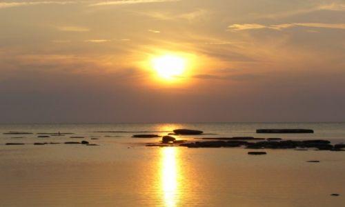 Zdjęcie SZWECJA / Olandia. / Neptuni akrar. / Rowerem po Olandii, Gotlandii, Faro i Półwyspie Skandynawskim kawałek.