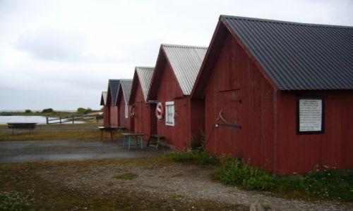 Zdjęcie SZWECJA / Gotlandia / Tofta. Miejsce osiedlenia Vikingów. / Rowerem po Olandii, Gotlandii, Earo i Półwyspie Skandynawskim kawałek.