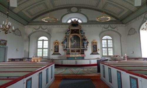 Zdjęcie SZWECJA / Olandia. / Alby / Rowerem po Olandii, Gotlandii, Faro i Półwyspie Skandynawskim kawałek.