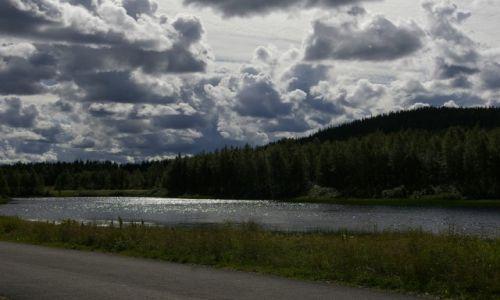 Zdjecie SZWECJA / Laponia / Gallivare / Lapland