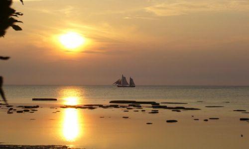 Zdjęcie SZWECJA / Olandia / Neptuni Akrar. / Rowerem po wyspach szwedzkich.