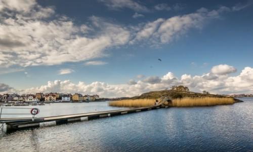 Zdjęcie SZWECJA / - / Karlskrona / Stakholmen