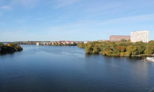 Zdjecie SZWECJA / Sztokholm / Sztokholm / Sztokholm