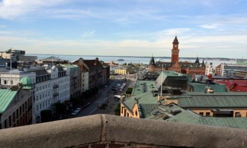 Zdjecie SZWECJA / xxx / Helsingborg / Helsingborg