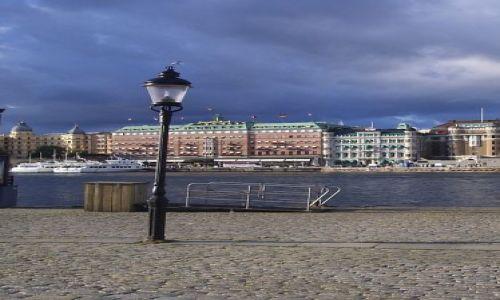 Zdjecie SZWECJA / brak / Stockholm / Stockholm