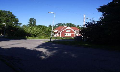 Zdjecie SZWECJA / brak / okolice Norviken / Szwecja