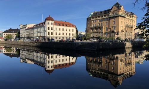 Zdjecie SZWECJA / Goteborg / Goteborg / Goteborg