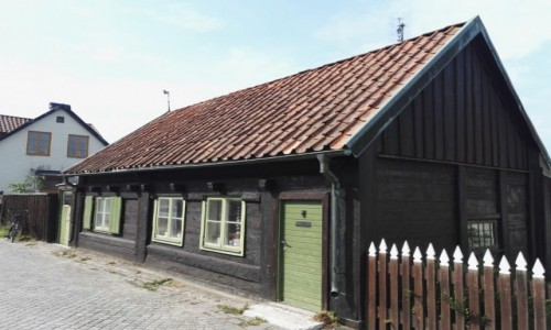 Zdjecie SZWECJA / . / Visby / Gotlandia