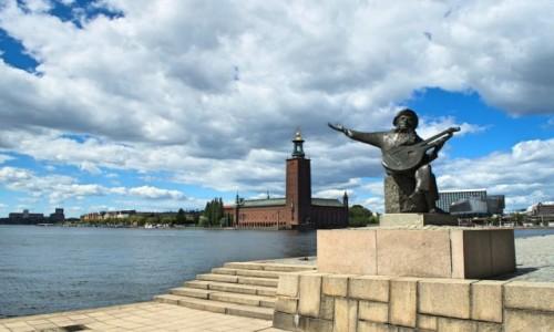 Zdjecie SZWECJA / Szwecja / Sztokholm / Sztokholm_3