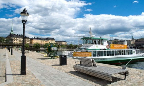 Zdjecie SZWECJA / Szwecja / Sztokholm / Sztokholm_4
