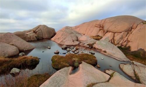 SZWECJA / Szwecja zachodnia / Lysekil / Szwedzie krajobrazy