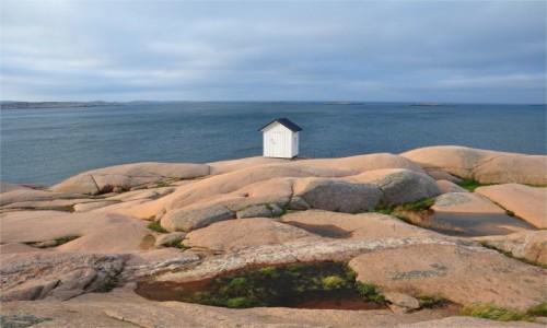Zdjęcie SZWECJA / Szwecja zachodnia / Lysekil / Szwedzkie fiordy