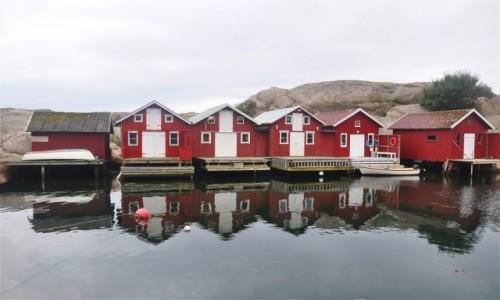 Zdjęcie SZWECJA / Szwecja zachodnia / Smögen / Szwedzki spokój