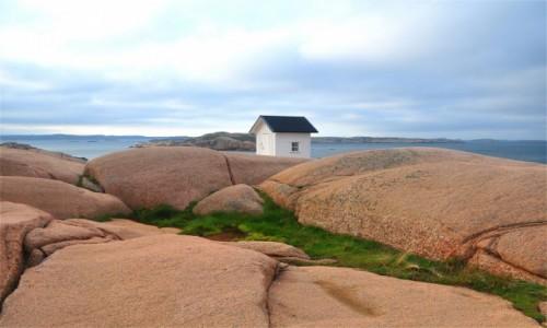Zdjecie SZWECJA / Szwecja zachodnia / Lysekil / Krajobrazy szwedzkich szkierów