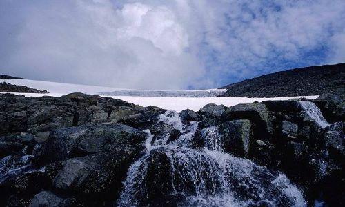 SZWECJA / Lappland / pod Kebnekaise / -