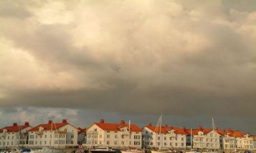 Zdjęcie SZWECJA / brak / Marstrand / GdzieTecza?