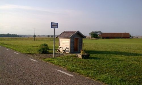 Zdjecie SZWECJA / Sjobo / Baldringe / Somwhere in Sweden