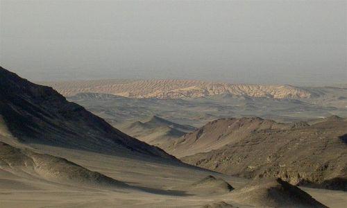 Zdjecie TADŻYKISTAN / Pamiry / Pamiry / Tadzykistan- Highway Pamir