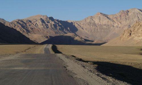 Zdjecie TADŻYKISTAN / brak / Tadżykistan / Pamir Highway