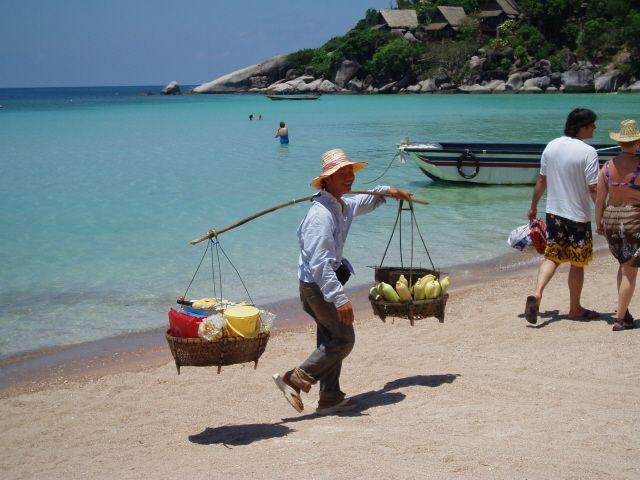 Zdj�cia: Wyspa KoTao, Tajlandia, TAJLANDIA