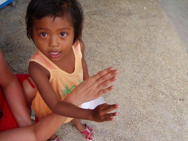 Zdjęcia: Wyspa Nangyuan, Ale mamy inna skórę, TAJLANDIA