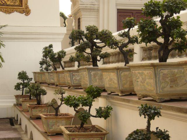 Zdjęcia: Bangkok Wielki Pałac, ., TAJLANDIA