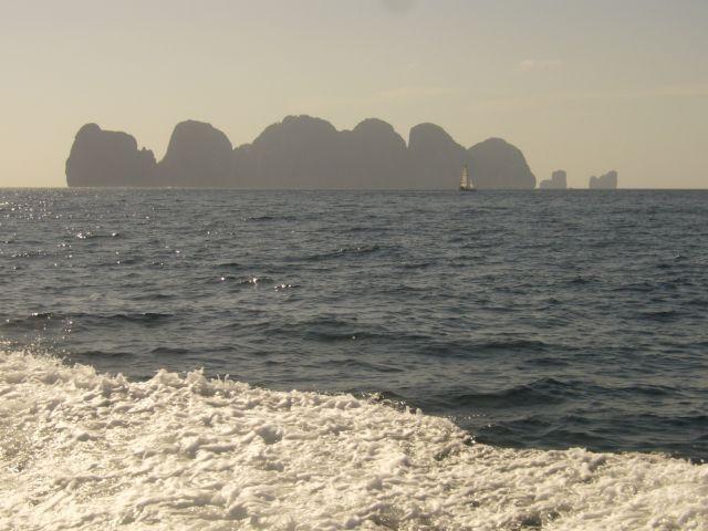 Zdjęcia: wyspa Koh Phi Phi, ., TAJLANDIA