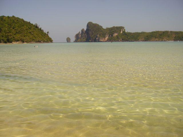 Zdj�cia: wyspa Koh Phi Phi, ., TAJLANDIA
