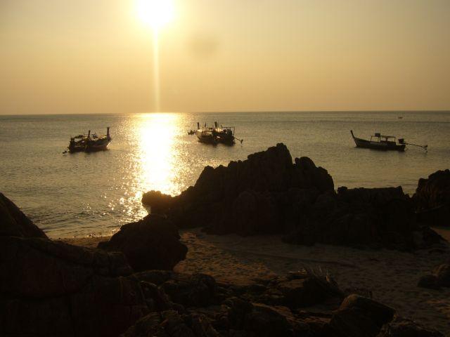 Zdj�cia: wyspa Koh Lanta, ., TAJLANDIA