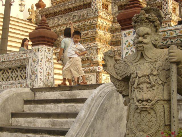 Zdjęcia: Bangkok , ., TAJLANDIA