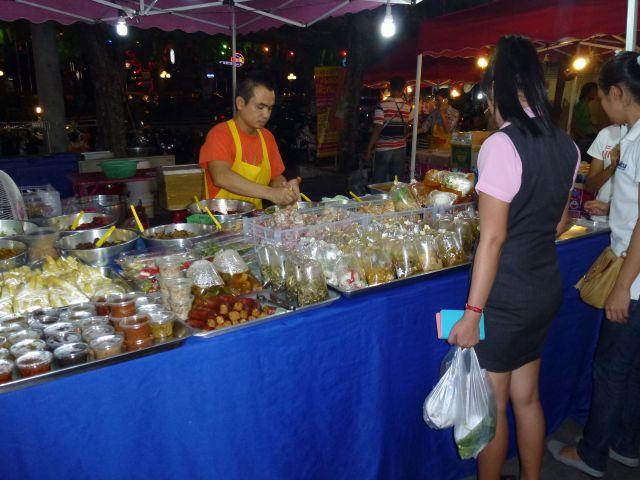 Zdjęcia: Phuket, Phuket, Smakołyki na wynos, TAJLANDIA