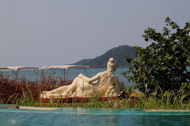 Zdjęcia: white beach, Koh Chang, w oczekiwaniu, TAJLANDIA