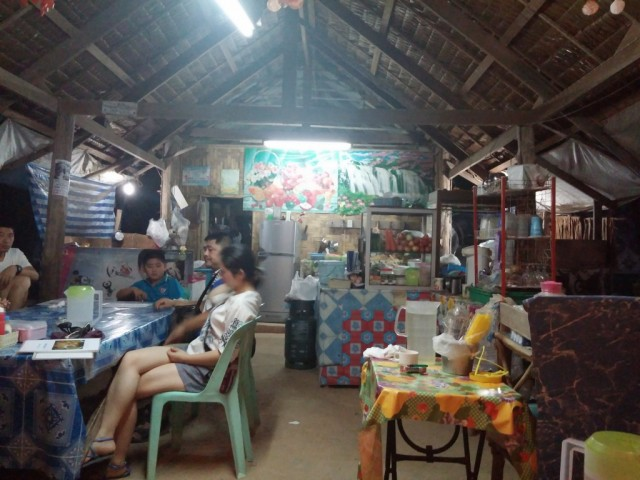 Zdjęcia: Koh Lanta, Klong Khong, Krabi, Rodzinna restauracyjka na Lancie, TAJLANDIA