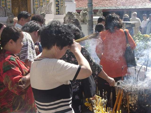 Zdj�cia: Bangkok, Bez tytu�u, TAJLANDIA