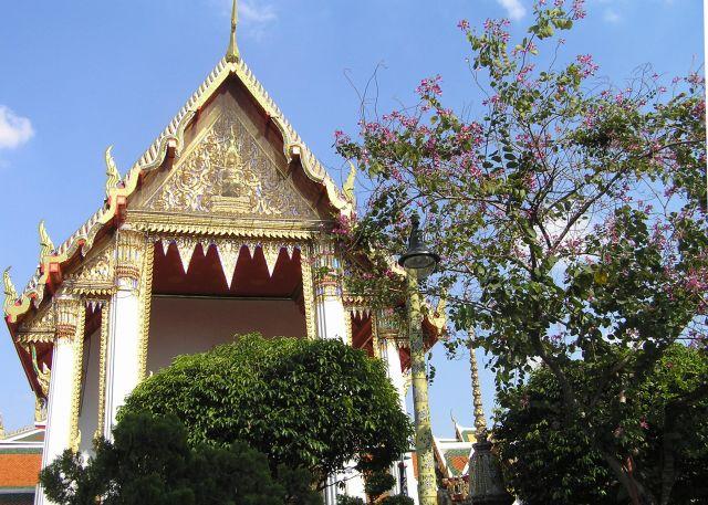 Zdjęcia: Wat Po, Bangkok, wat po, TAJLANDIA