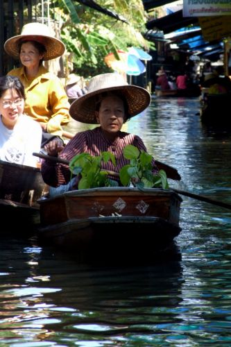 Zdjęcia: Bangkok, Bangkok, Na zakupy , TAJLANDIA